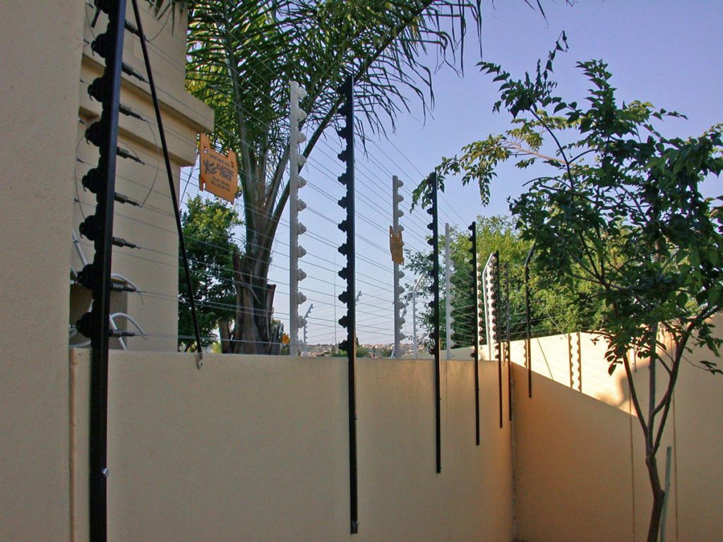 electric fencing installation and repair